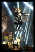 THE HIVES_Groezrock 2014 by funcore