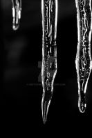 Icicles by sketchybob