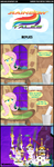 Rainbow Tales Replies: Always Sunny in Canterlot by Narflarg