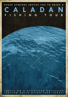 Caladan Fishing Tours v2.5 by DrFaustusAU