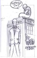 Dr Who Challenge 1.2 by JohannLacrosaz