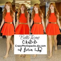 Bella Thorne Candid by CrazyPhotopacks