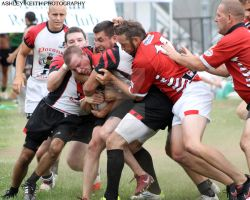 Can-Am Rugby Tournament XVII by akeithphotography