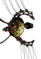 3D Mechanical Madness by pulpapocalipsis