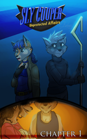 Sly Cooper: Unprotected Affairs CHAPTER 1 by KaiserArtist