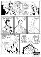Get A Life 23 - pagina 6 by martin-mystere
