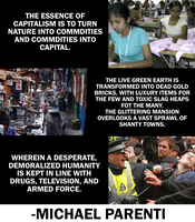 The Essence of Capitalism by Party9999999
