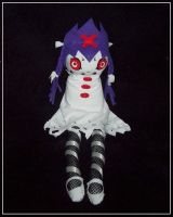 Annabelle Doll by RetroRodent