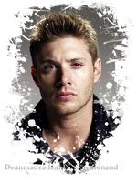 Dean Splash 4 by Cammerel