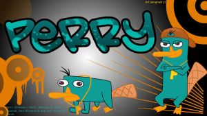 Perry rap wallpaper by sangheili13