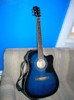 My Acoustic-Electric by TopARO