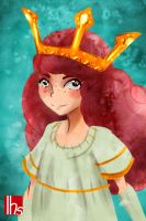 Child of Light Aurora by Ihsnet