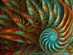 Swirling Chaos by charcoaledsoul