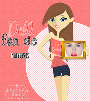 Doll Fan de Miley Cyrus .png by RoohEditions