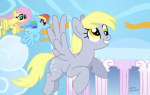 Knoxville Bronies Challenge 2 : Show accuracy by Cazra