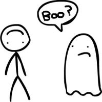 Boo? by peoplperson