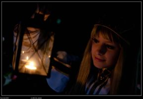 VP 2 - give light lamp by AlBhedNika