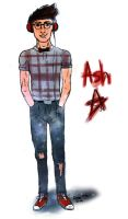 Ash by ReeseS8