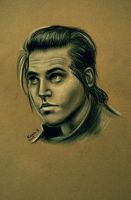 Mikey Way by ChocoWay