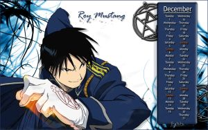 Roy mustang December 2009 by Bxxts
