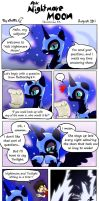 Ask Nightmare Moon 1 by alfa995