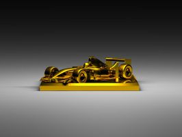 F1, by kmartin3d