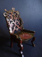 Chair by Sleetwealth