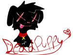 DeadPuppy by Deadpuppy1