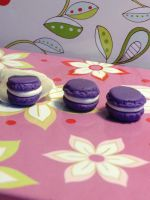 Macaroons by WISH4000