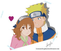 naruto and me? by ItaDreams