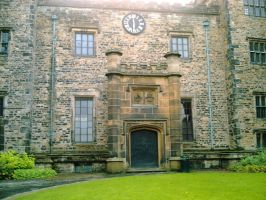 Townley Hall by Mrs-Dani-Filth-Stock