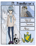 ST.P APPLICATION: Skyler Thomas by kimivampireprincess