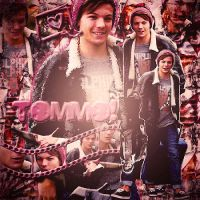 +tommo! by FlyWithMeBieber
