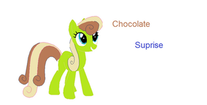 Crystal empire O'CS: Chocolate Surprise by Fluttershyart8884