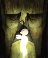 Song of the sea by Socij