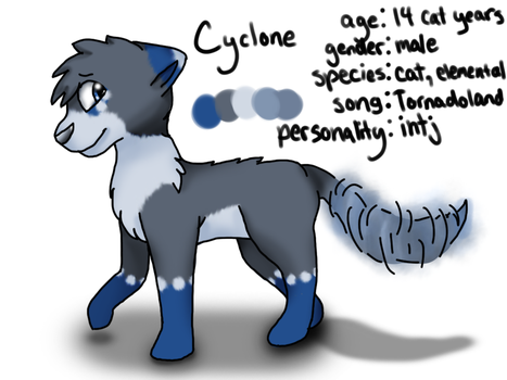 Cyclone Ref by Emberwhale