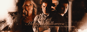 Fans de The Vampire Diaries  The Originals France by N0xentra