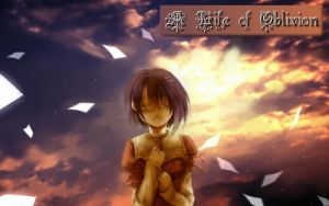 A Life of Oblivion (ef ~a tale of memories~ AMV) by peppy-heppy