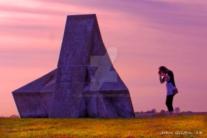 Monument by Jagman48
