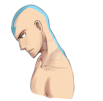 Aang by Perfectlykawaii93