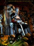 Samhain in Nosgoth by KainTheVampireLord