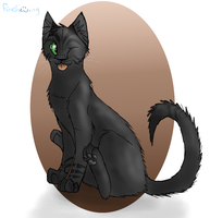 -Onyxpaw- by Finchwing