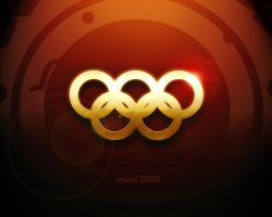 Beijing Olympics 2008 by think0