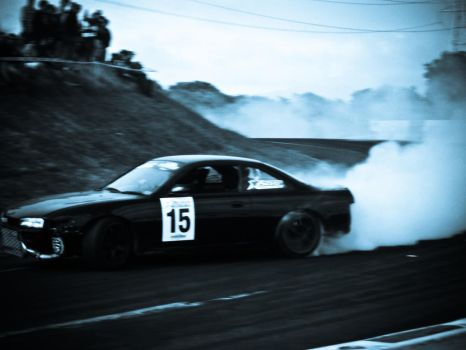 Sideways Action from The Mount by testdriver1