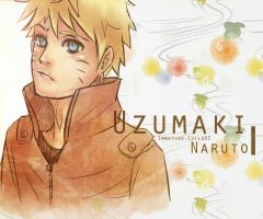 Detective Uzumaki by Immature-Child02