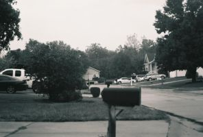 Down the Street by TheShortness28