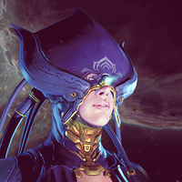 Warframe Lotus Profile Picture 256x256 by TheSpaceKnight
