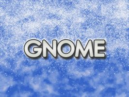 GNOME Snow by vicing