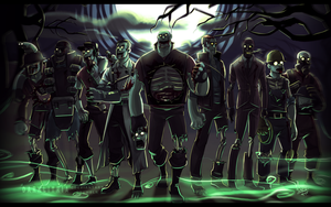 TF2: Rise from the Dead by DarkLitria