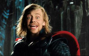 Thor Hiddleston by blackiebloodred